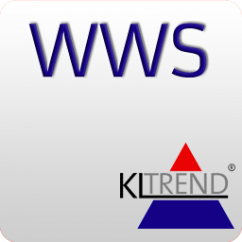kl trend icon wws